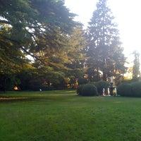 Photo taken at Villa Luppis by Jana S. on 11/10/2011