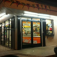 Photo taken at Little Caesars Pizza by Julio Z. on 1/9/2012