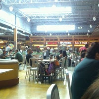 Photo taken at Food Court by Cameron B. on 8/20/2011