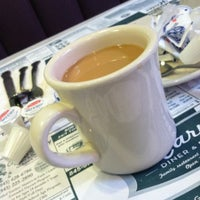 Photo taken at Carmel Diner by Heidi H. on 6/10/2012