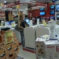 Photo taken at Ricardo Eletro by Biel J. on 12/1/2011