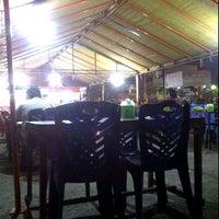 """Photo taken at Nasi Goreng """"AJO"""" by Fathullah R. on 9/12/2011"""