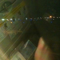 Photo taken at Jetblue Flight 19 by Gahlord D. on 3/18/2011