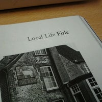 Photo taken at Sussex Life Magazine by Laura K. on 11/14/2011