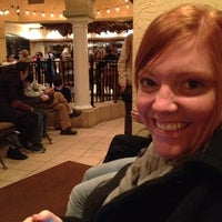 Photo taken at Olive Garden by Joshua S. on 1/30/2012
