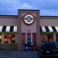 Photo taken at Steak 'n Shake by Miranda on 9/20/2011