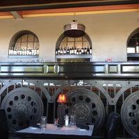 Photo taken at Maynards Market & Kitchen by Sandra L. on 1/24/2012