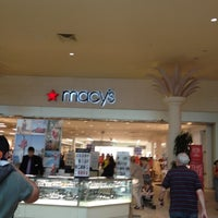 Photo taken at Macy's by Carol S. on 3/10/2012