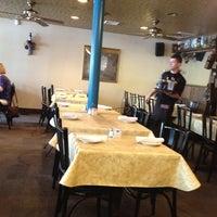 Photo taken at Greek Islands Restaurant by Jessamyn W. on 8/3/2012