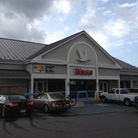 Photo taken at Wawa by June Divided on 5/5/2012