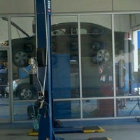 Photo taken at Patty Peck Honda by Junior D. on 5/24/2012