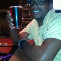 Photo taken at Fat's Grill And Bar by Marlon C. on 8/19/2012