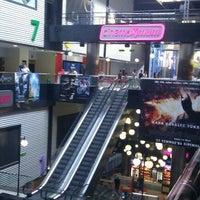 8/5/2012 tarihinde Jane T.ziyaretçi tarafından Cinemaximum'de çekilen fotoğraf