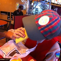 Photo taken at Taco Bell by Christy B. on 3/26/2012