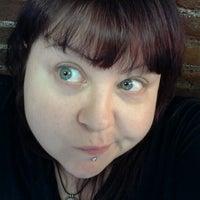 Photo taken at Aleeza's Hair n Nail Works by Micah S. on 8/10/2012