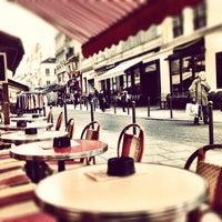 Photo prise au Bar du Marché par Anton M. le2/1/2012