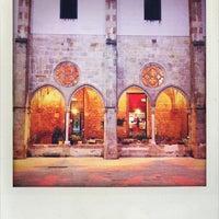 10/13/2011 tarihinde Mona C.ziyaretçi tarafından Convent de Sant Agustí'de çekilen fotoğraf