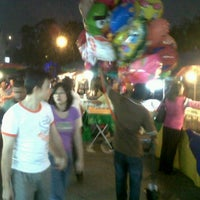 Photo taken at Pasar Malam by Ming C. on 1/2/2012