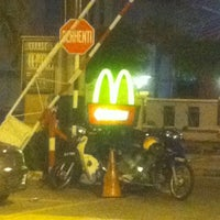 Photo taken at McDonald's / McCafè by Erwany L. on 12/5/2011