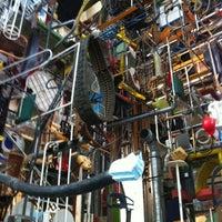 Photo taken at Kunstmuseum Bonn by Robert M. on 2/12/2012