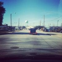 Photo taken at Lexington, SC by Rachel T. on 1/5/2012