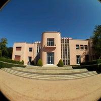 Photo taken at Museu de Serralves by Gil A. on 9/4/2011