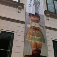 Photo taken at Museum of Broken Relationships by Joana V. on 8/13/2011