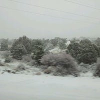 Photo taken at Hwy 160 & Blue Diamond Rd by Carol A. on 12/18/2011