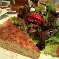 Photo taken at Café 35 by Yarushka on 9/13/2012