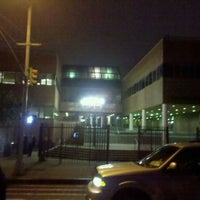 Photo taken at York College CUNY by Griff on 10/13/2011