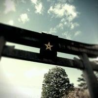 11/25/2011にKeisuke k.が晴明神社で撮った写真