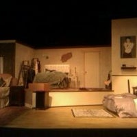 Photo taken at Tallahassee Little Theatre by Paula K. on 6/24/2011