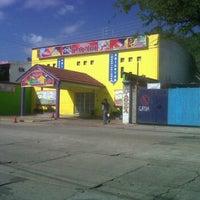 Photo taken at Kinder kids by Manuel C. on 1/16/2012