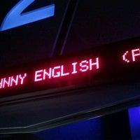 Photo taken at Victoria Point Cineplex by Daniel P. on 9/24/2011