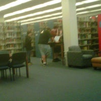 Photo taken at Austin Peay State University Library by Kevin L. on 9/27/2011
