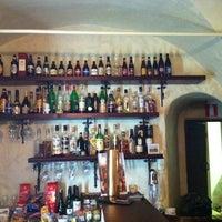 Photo taken at Koht/Moonshine bar by Veljo H. on 11/7/2011
