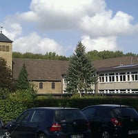 Photo taken at Overbach by Marco on 9/23/2011