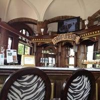 Photo taken at Voila Spa & Parfumerie by Erin H. on 5/30/2012