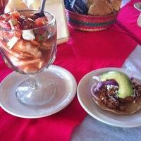 Photo taken at El Amigo Miguel by Paul M. on 7/14/2012