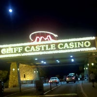 Photo taken at Cliff Castle Casino by J H. on 6/9/2012