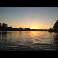 Photo prise au Georgetown Waterfront Park par Greg L. le9/11/2012