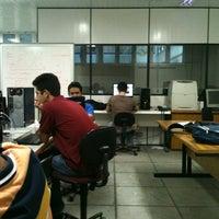 Foto diambil di Laboratorio de Engenharia do Conhecimento oleh Caio F. pada 3/23/2012