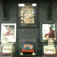 Photo taken at Renegade Barber Shop by Matt O. on 6/16/2012