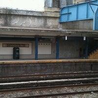 Photo taken at MTA Subway - Cortelyou Rd (Q) by Jake S. on 2/19/2012