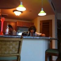 Photo taken at Las Casitas Village - A Waldorf Astoria Resort by Carlos P. on 7/27/2011