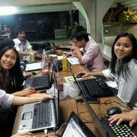 Photo taken at Engineering Library by Nut C. on 2/8/2012