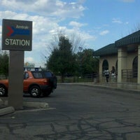 6/22/2012にLloyd K.がDetroit Amtrak Station (DET)で撮った写真