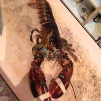 Photo taken at Noku Sushi by Steve G. on 6/9/2012