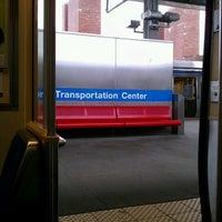 Photo taken at SEPTA Frankford Transportation Center by Emmaline M. on 10/12/2011
