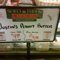 Photo taken at Sofo Foods Il Mercato by Bryan H. on 1/5/2012